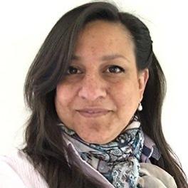 Dr Libby Kemkaran-Thompson MA Vet MB MRCVS