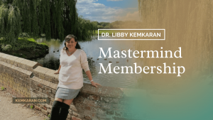 Libby Kemkaran Mastermind Membership